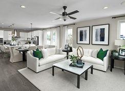 Arlington - Mayberry at Stewartstown: Stewartstown, Pennsylvania - Richmond American Homes