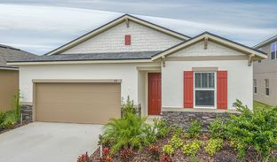 Ruby - Seasons at North Ridge: Davenport, Florida - Richmond American Homes