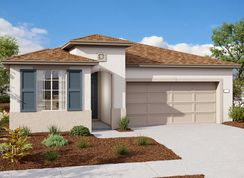 Peridot - Fieldstone at Fiddyment Ranch: Roseville, California - Richmond American Homes
