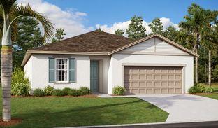 Slate - Seasons at Mattie Pointe: Auburndale, Florida - Richmond American Homes