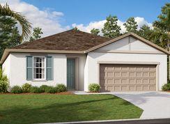 Slate - Seasons at Riverstone: Lakeland, Florida - Richmond American Homes