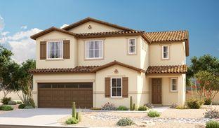 Yorktown - The Preserve at Tuscano: Phoenix, Arizona - Richmond American Homes