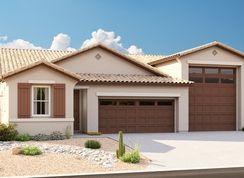 Pewter - The Preserve at Tuscano: Phoenix, Arizona - Richmond American Homes