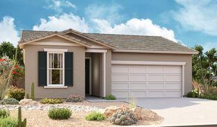 Larimar - Seasons at Tamaron Ranch II: Casa Grande, Arizona - Richmond American Homes