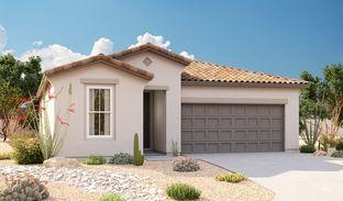 Sapphire - Seasons at Tamaron Ranch II: Casa Grande, Arizona - Richmond American Homes