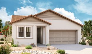 Emerald - Seasons at Tamaron Ranch II: Casa Grande, Arizona - Richmond American Homes