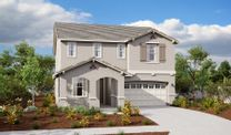 Woodberry at Bradshaw Crossing by Richmond American Homes in Sacramento California