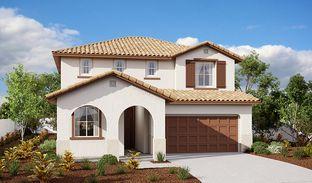 Citrine - Ladera at White Rock Springs Ranch: Folsom, California - Richmond American Homes