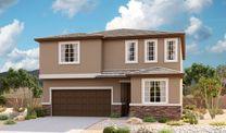 Seasons at Bell Pointe by Richmond American Homes in Phoenix-Mesa Arizona