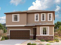 Moonstone - Seasons at Bell Pointe: Surprise, Arizona - Richmond American Homes