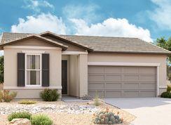 Larimar - Seasons at Bell Pointe: Surprise, Arizona - Richmond American Homes