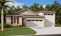 Seasons at Park Hill by Richmond American Homes in Orlando Florida