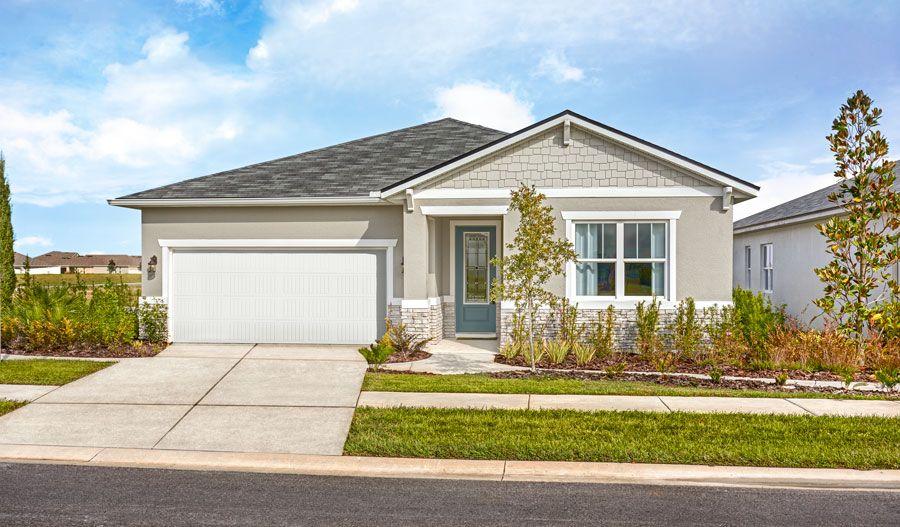 'Seasons at Estates at Southern Pines' by Richmond American Homes - Orlando in Orlando