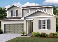 Citrine - Seasons at Vista Del Lago: Dundee, Florida - Richmond American Homes