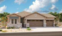 Seasons at The Lakes at Rancho El Dorado by Richmond American Homes in Phoenix-Mesa Arizona