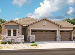 Emerald - Seasons at The Lakes at Rancho El Dorado: Maricopa, Arizona - Richmond American Homes