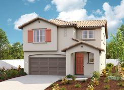 Liesel - Sagewood at Sierra Pine: Rocklin, California - Richmond American Homes