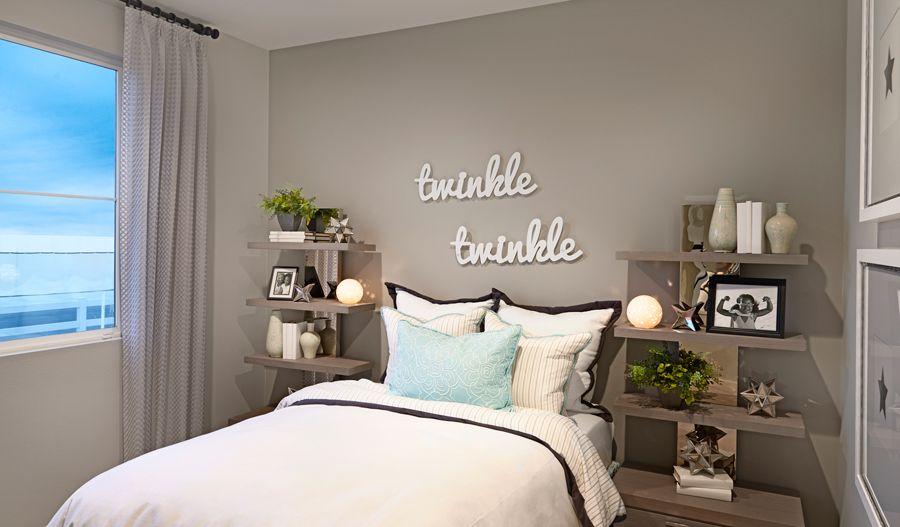 Bedroom featured in the Agate By Richmond American Homes in Riverside-San Bernardino, CA