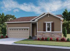 Amethyst - Seasons at Eastpoint: Commerce City, Colorado - Richmond American Homes