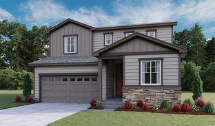 Citrine - Seasons at Eastpoint: Commerce City, Colorado - Richmond American Homes