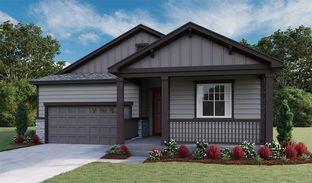 Onyx - Seasons at Eastpoint: Commerce City, Colorado - Richmond American Homes