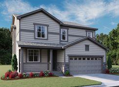 Lapis - Seasons at Eastpoint: Commerce City, Colorado - Richmond American Homes