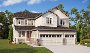 Seth - Oak Neighborhood at Copperleaf: Aurora, Colorado - Richmond American Homes