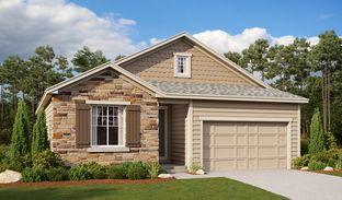 Alcott - Pierson Park: Brighton, Colorado - Richmond American Homes