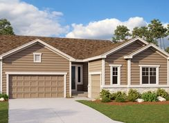Tyler - Pierson Park: Brighton, Colorado - Richmond American Homes
