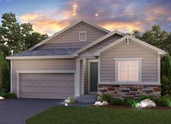 Arlington - Pierson Park: Brighton, Colorado - Richmond American Homes