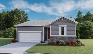 Amethyst - Pierson Park: Brighton, Colorado - Richmond American Homes