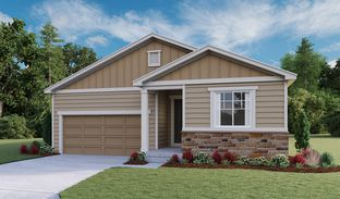 Onyx - Pierson Park: Brighton, Colorado - Richmond American Homes