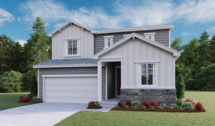 Citrine - Pierson Park: Brighton, Colorado - Richmond American Homes