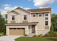 Bedford - Harmony: Aurora, Colorado - Richmond American Homes