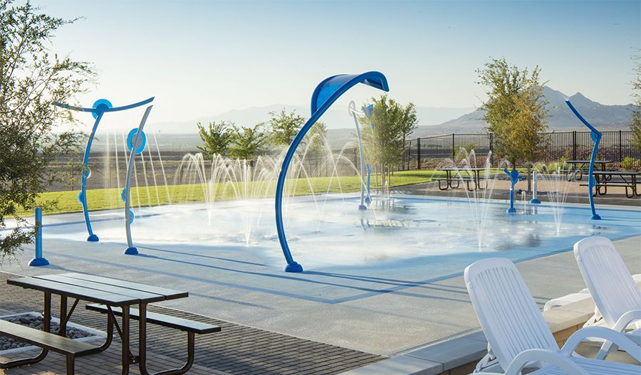 'Prelude at Cadence' by Richmond American Homes - Nevada in Las Vegas