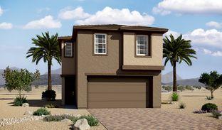 Edward - Skye Knoll: Las Vegas, Nevada - Richmond American Homes