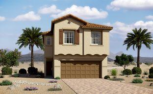 Summit Knoll by Richmond American Homes in Las Vegas Nevada