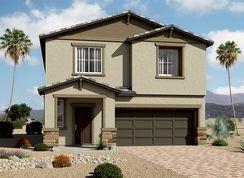 Jefferson - Summit Knoll: North Las Vegas, Nevada - Richmond American Homes