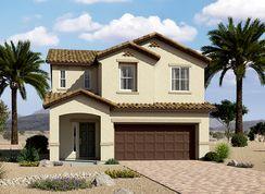 Lawson - Summit Knoll: North Las Vegas, Nevada - Richmond American Homes