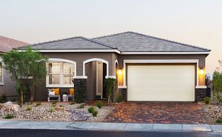Tessitura at Cadence by Richmond American Homes in Las Vegas Nevada