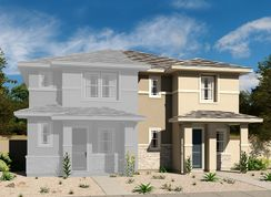 Chicago - Prelude at Cadence: Henderson, Nevada - Richmond American Homes
