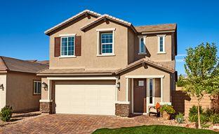 Seasons at Lynmar by Richmond American Homes in Las Vegas Nevada