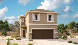 Alder - Seasons at Bristol: Las Vegas, Nevada - Richmond American Homes