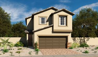 Juniper - Seasons at Bristol: Las Vegas, Nevada - Richmond American Homes