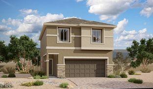 Lantana - Seasons at Bristol: Las Vegas, Nevada - Richmond American Homes