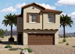Boxwood - Seasons at Lynmar: North Las Vegas, Nevada - Richmond American Homes