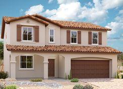 Hemingway - Hartford: Las Vegas, Nevada - Richmond American Homes