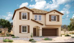 Sage - Hartford: Las Vegas, Nevada - Richmond American Homes