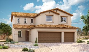 Seth - Hartford: Las Vegas, Nevada - Richmond American Homes