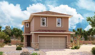 Alder - Verismo at Cadence: Henderson, Nevada - Richmond American Homes